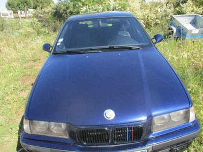 occasion BMW 318 Compact SERIE 3 E36 (03/1994-07/2000) CS