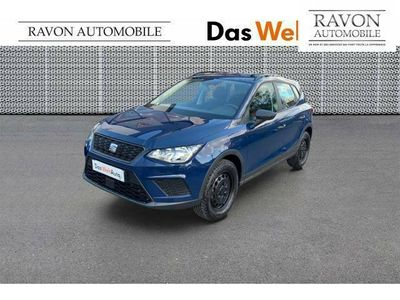 occasion Seat Arona 1.0 EcoTSI 95 ch Start/Stop BVM5 Réference