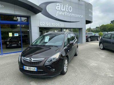 occasion Opel Zafira 1.6 CDTI 136CH COSMO START&STOP 5 PLACES