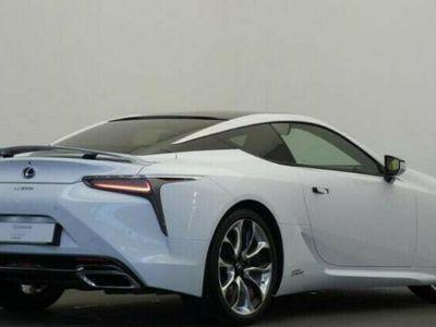 occasion Lexus LC 500 359ch Sport + Hybrid MY19 Euro6d-T