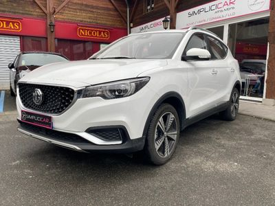 occasion MG ZS ZSEV Luxury