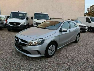 occasion Mercedes A180 ClasseD 109CH
