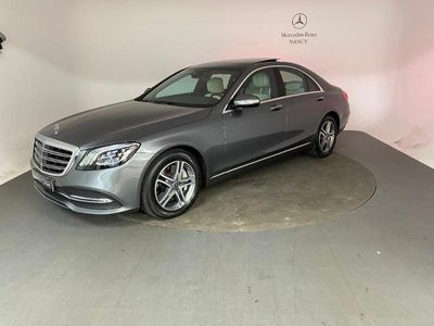 occasion Mercedes S400 Classed Fascination 4matic 9G Tronic