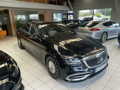 occasion Mercedes S560 Classe469ch Maybach 4Matic 9G-Tronic