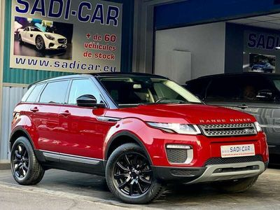occasion Land Rover Range Rover Sport Evoque 2.0 TD4 150cv 4WD (4x4) - PACK