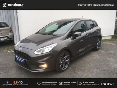 occasion Ford Fiesta 1.0 EcoBoost 95ch ST-Line 5p