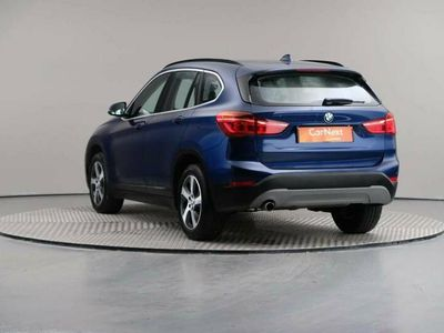 occasion BMW X1 18d sDrive 150 ch BVA8, Business