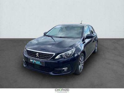occasion Peugeot 308 II Phase 2 1.2 PureTech 130ch E6.c S&S Allure 108g