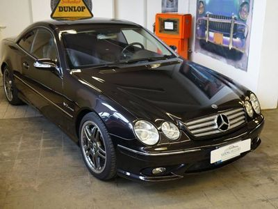 occasion Mercedes CL65 AMG AMG (2005)