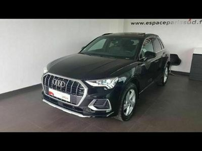 occasion Audi Q3 Sport Design Luxe 35 TFSI 110 kW (150 ch) S tronic