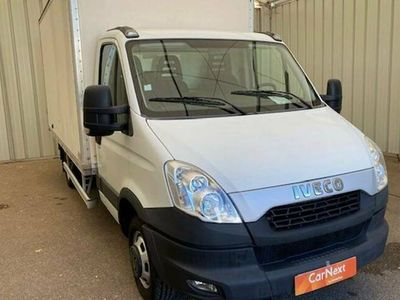 occasion Iveco Daily CHASSIS CABINE 2.3 126 35C13 4100