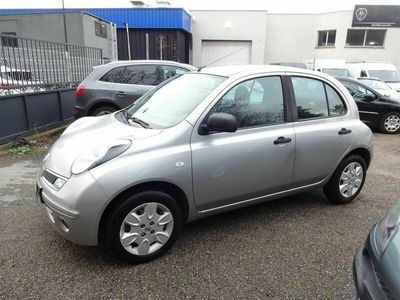 occasion Nissan Micra 1.5 DCI 86CH MIX 5P