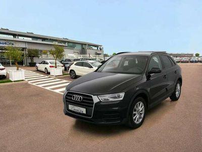 occasion Audi Q3 2.0 TDI 150 ch Quattro - Ambiente