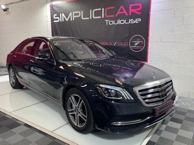 occasion Mercedes S560 CLASSEe Fascination L 367+122ch
