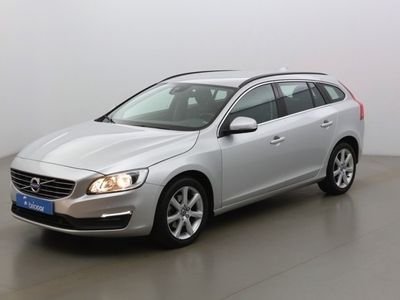 occasion Volvo V60 D3 150ch Momentum Geartronic
