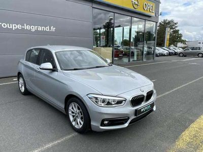 occasion BMW 116 Série 1 dA 116ch Business Design 5p