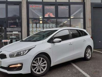 occasion Kia cee'd / cee'd SW 1.6 CRDi 136 ch ISG Active DCT7