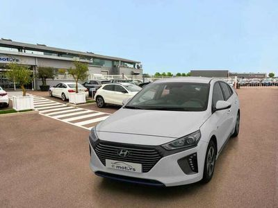 occasion Hyundai Ioniq Hybrid 141 Ch - Intuitive