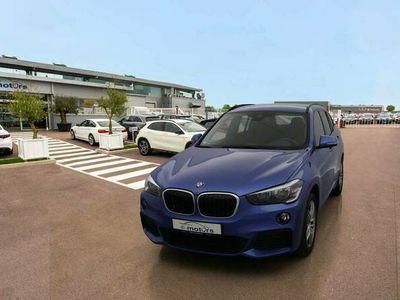 occasion BMW X1 F48 sDrive M Sport 18i 136