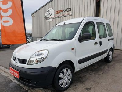 occasion Renault Kangoo Authentique 1.2 16V