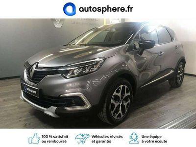 occasion Renault Captur 1.3 TCe 130ch FAP Intens