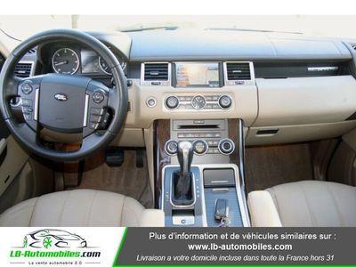 occasion Land Rover Range Rover 3.0 TDV6 245 DPF HSE BVA