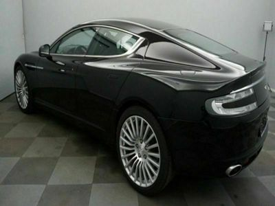occasion Aston Martin Rapide 6.0 V12 476 TOUCHTRONIC