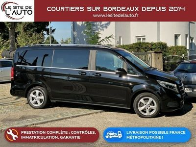 occasion Mercedes V220 ClasseCDI COMPACT 7G-TRONIC PLUS