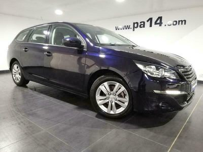 occasion Peugeot 308 SW Phase 2 1.6 BLUEHDI 120 BUSINESS GPS