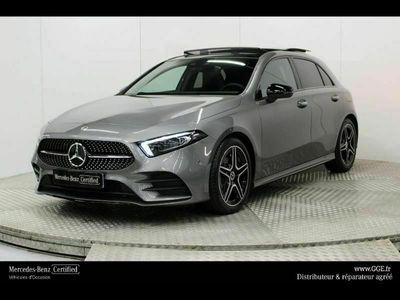 occasion Mercedes A200 Classed 150ch AMG LINE 1 8G-DCT