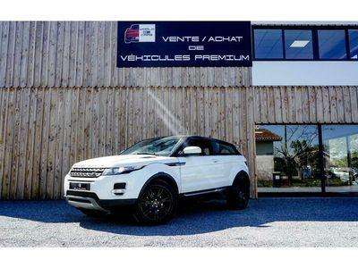 occasion Land Rover Range Rover evoque 2.2 TD4 Diesel