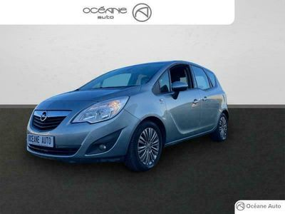 occasion Opel Meriva 1.4 Turbo Twinport 120ch Cosmo Start&Stop