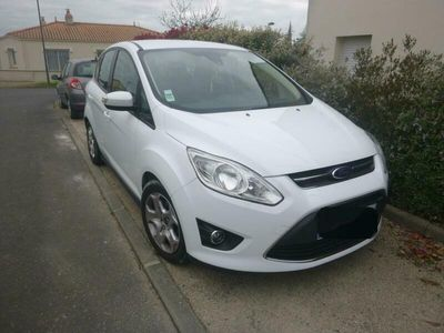 occasion Ford C-MAX Edition 1.0 125 S&S EcoBoost