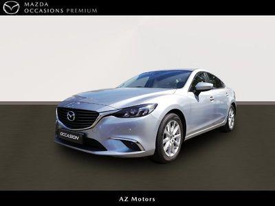 occasion Mazda 6 2.2 Skyactiv D 150 Dynamique Bva