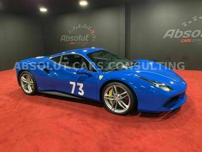occasion Ferrari 488 GTB 70 Anniversaire