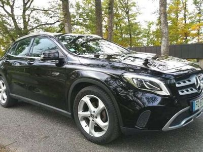 occasion Mercedes GLA180 d Business Edition