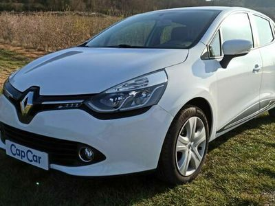 occasion Renault Clio Business - 1.5 dCi 90 Energy