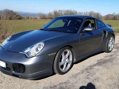 occasion Porsche 911 3.6i Turbo