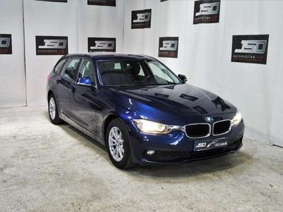 occasion BMW 318 Serie 3 Touring d Business