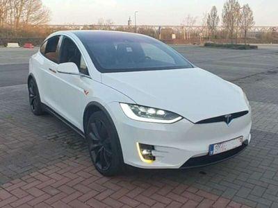 occasion Tesla Model X P90D Dual Motor Performance