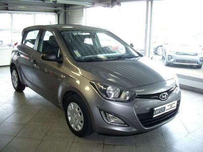 occasion Hyundai i20 1.1 CRDi75 PACK Inventive Limited