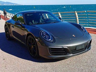 occasion Porsche 911 Carrera S Coupé 3.0i 420 PDK