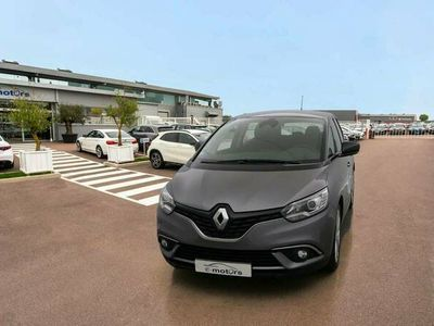 occasion Renault Scénic IV TCe 140 Energy - Zen