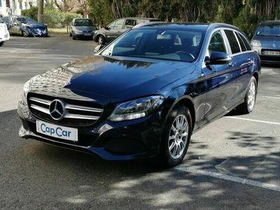 occasion Mercedes 180 Classe C Break Business -116
