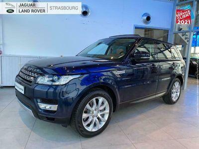 occasion Land Rover Range Rover Sport SDV8 4.4 HSE Mark I