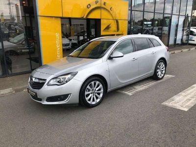 occasion Opel Insignia 1.6 cdti 136ch elite auto 8cv