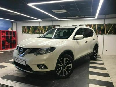 occasion Nissan X-Trail 1.6 dCi 130ch N-Connecta Xtronic Euro6