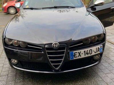 occasion Alfa Romeo 159 1.9 JTDm 8V Sport