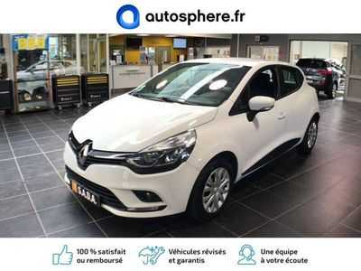 occasion Renault Clio 1.5 dCi 90ch energy Business 82g 5p