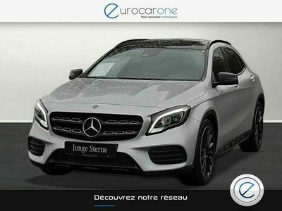 occasion Mercedes GLA250 4M fascination Amg 211 ch - Toit ouvrant